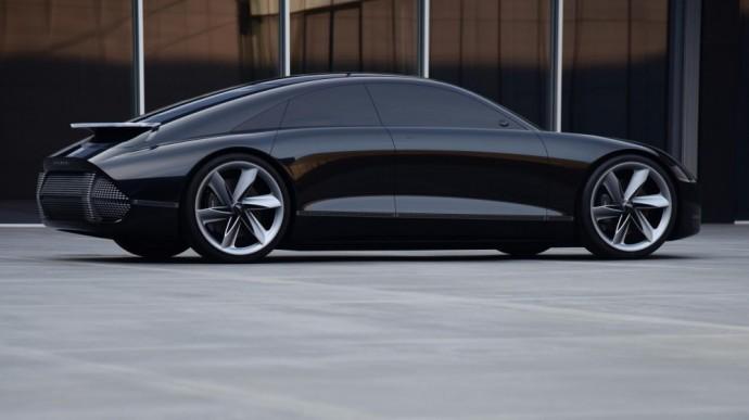Hyundai Prophecy koncepcija