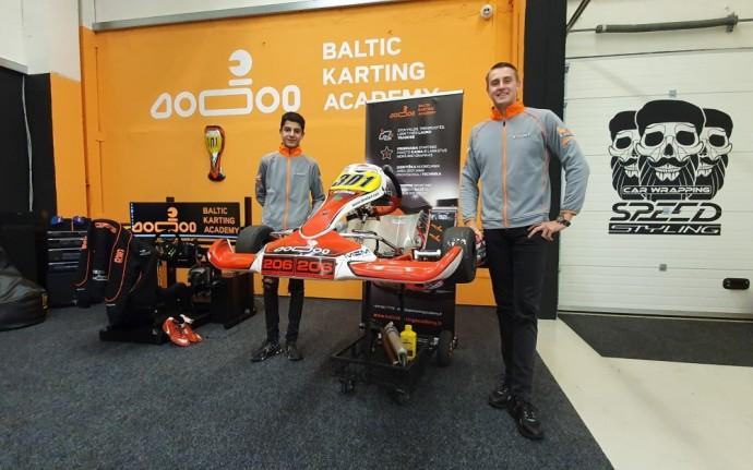Baltic Karting Academy