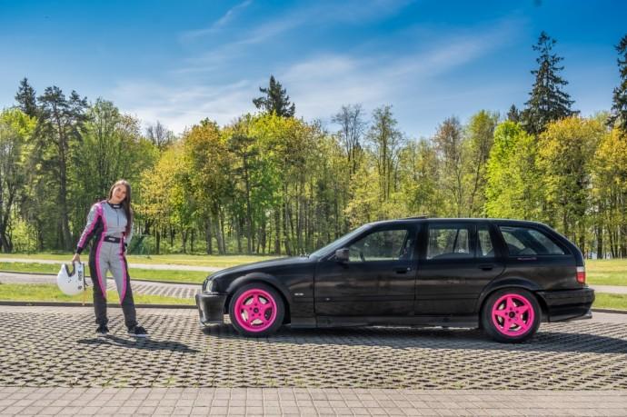 Kristianos BMW
