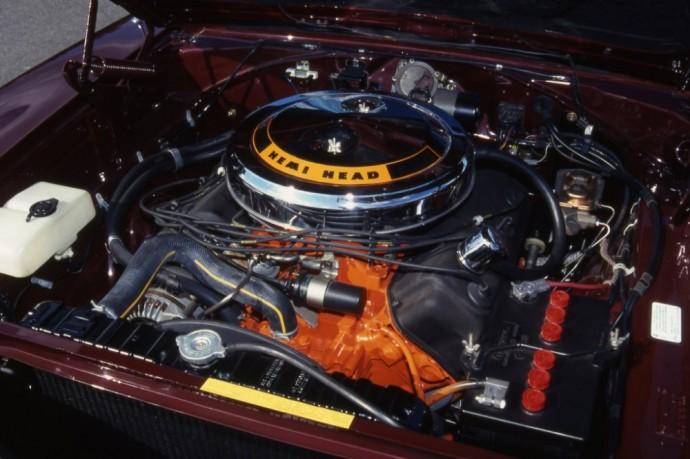 Dodge Charger R/T 426 Hemi