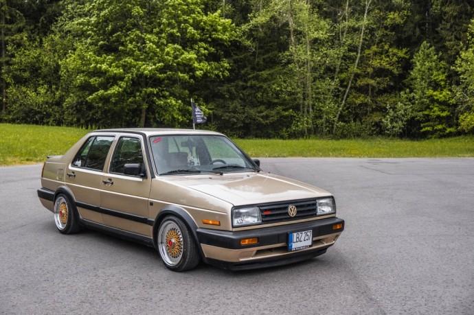Edgaro Volkswagen Jetta