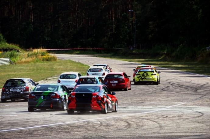 Kaunas Grand Prix 2020