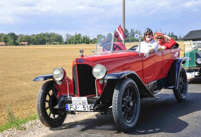 FIAT 510 S