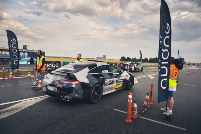 ULTIM8 Drag by Startline traukos lenktynės