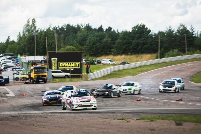 Ring Challenge – Lietuvos mėgėjų žiedinių lenktynių čempionato dalyviai
