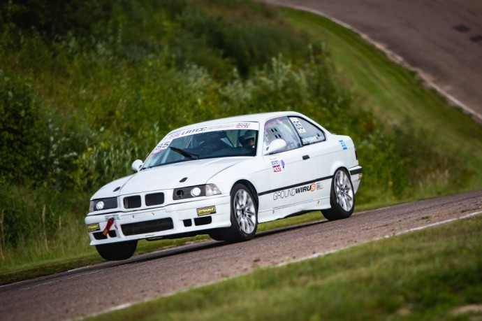Ring Challenge - BMW 3 serija