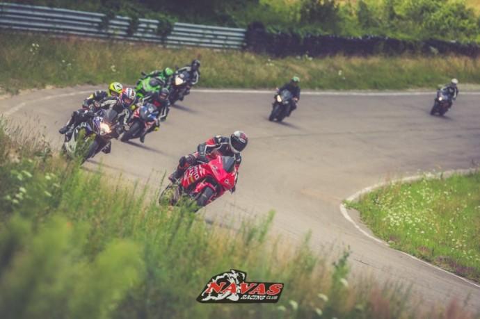 Navas Racing Club