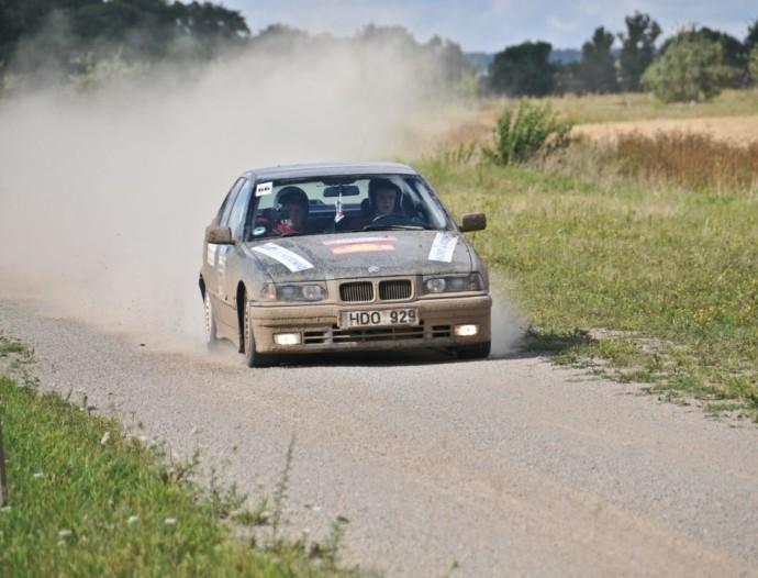 BMW 3 serija