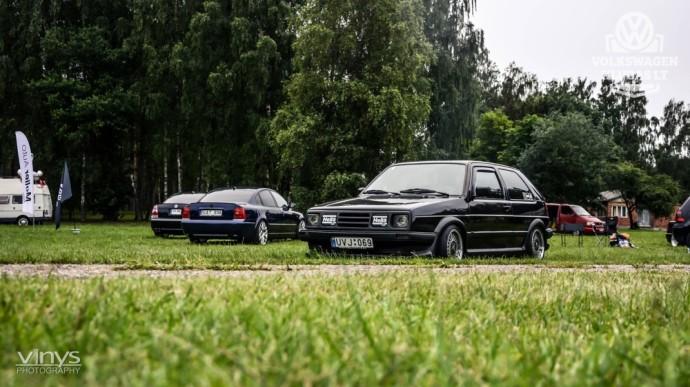 Lietuvos Volkswagen klubas