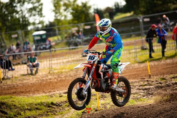 Lietuvos motokroso čempionato etapas