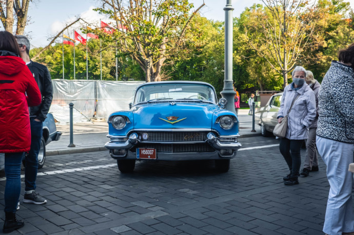 Pontiac Bel Air
