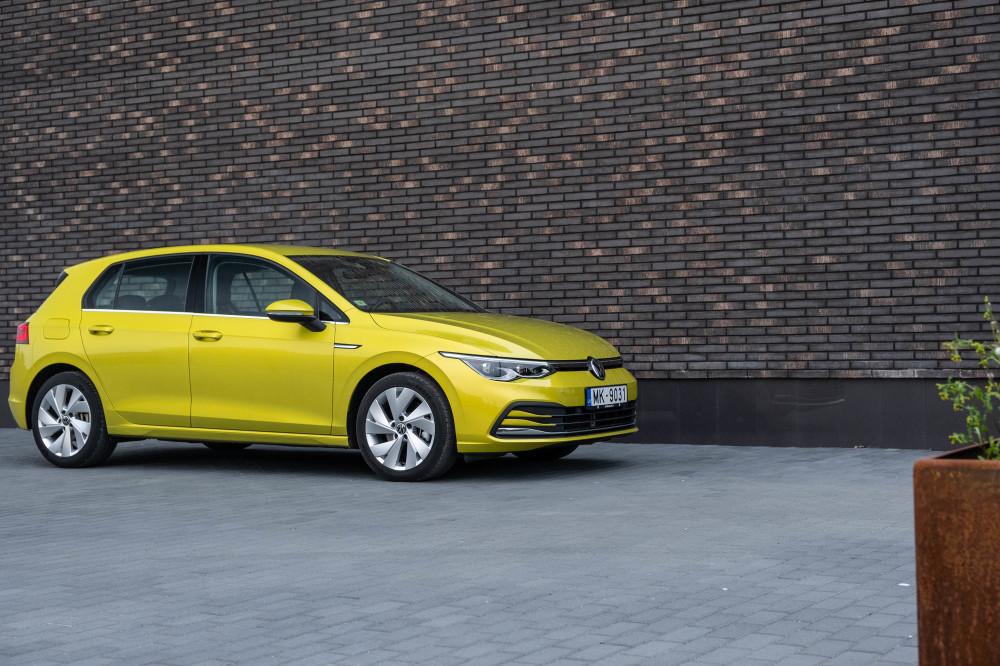 """Lietuviai myli """"Volkswagen"""""""
