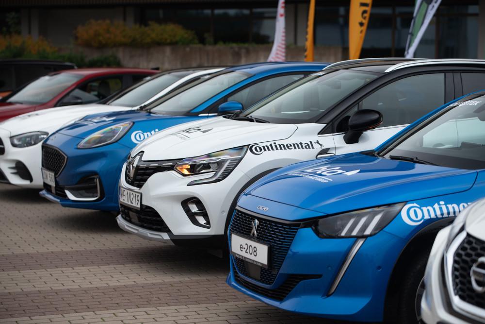 Kuris naujas automobilis geriausias?