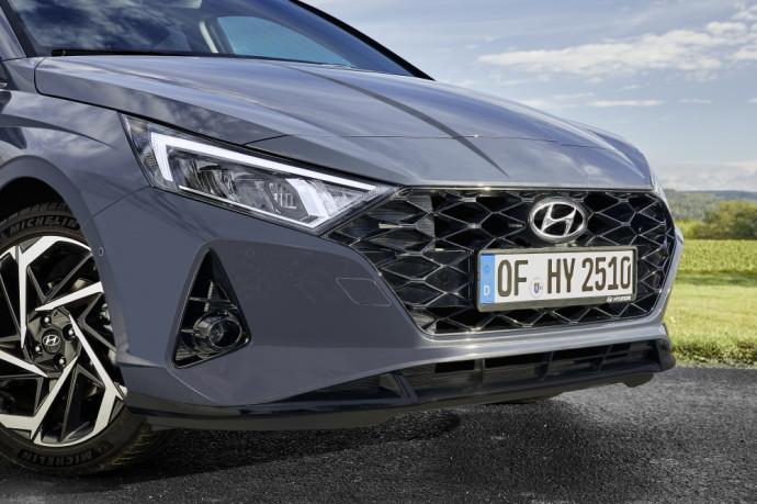 Trečios kartos Hyundai i20 Lietuvoje