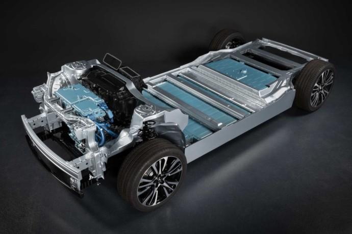 Renault CMF-EV