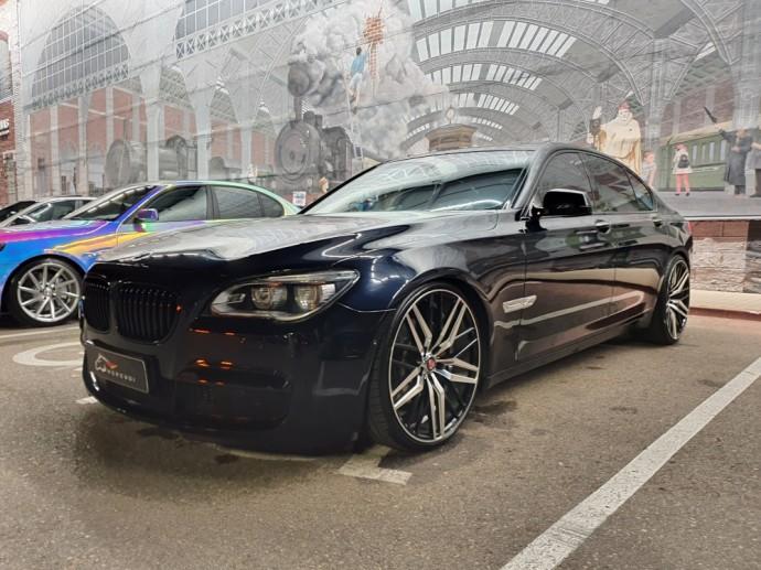 BMW United sezono uždarymas 2020