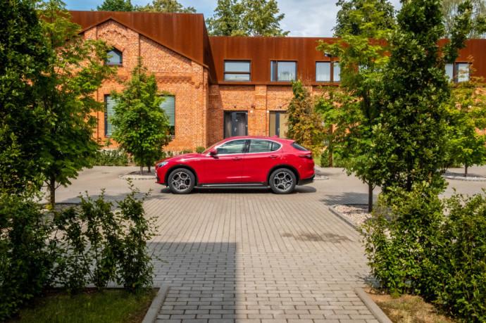 Alfa Romeo Stelvio In-depth Review