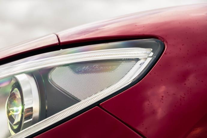 Alfa Romeo Stelvio apžvalga
