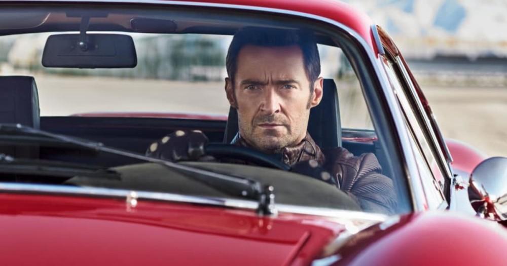"""""""Ford prieš Ferrari"""" režisierius ruošia staigmeną"""