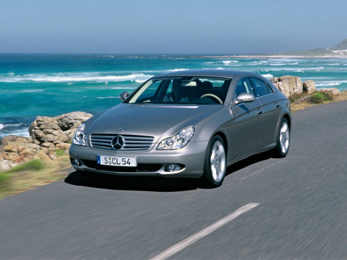 Mercedes Benz CLS (C219) Buying Guide