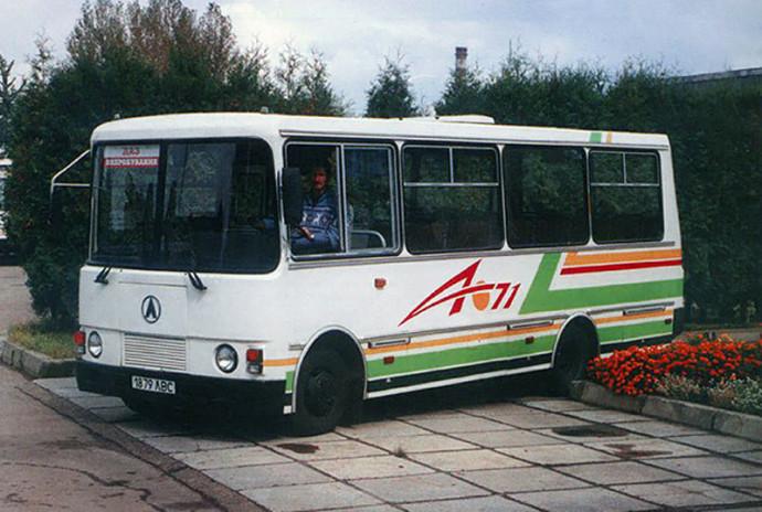 LAZ A073 (1998)