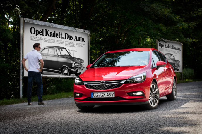 Used Astra Buyers Guide