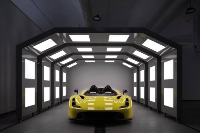 Dallara Stradale