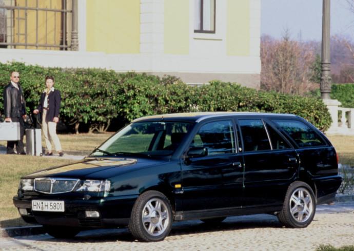 Lancia Dedra SW
