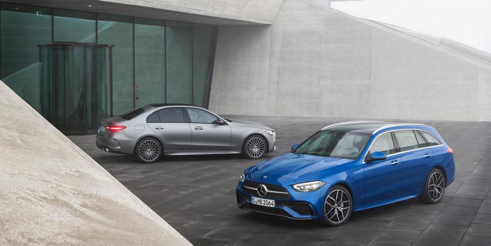 Ar BMW turėtų nerimauti?