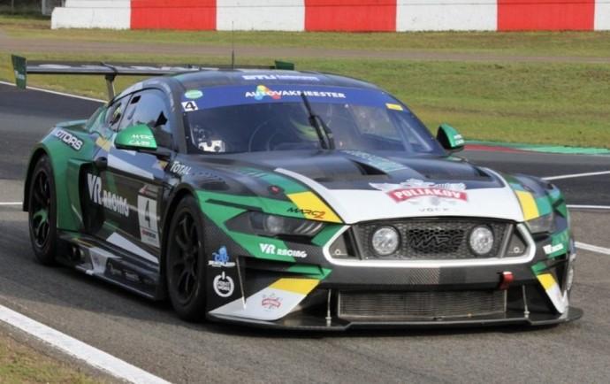 Marc Cars II