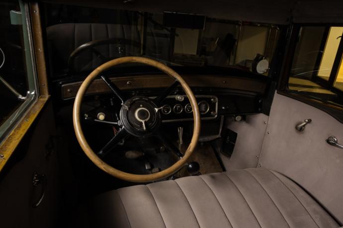 Classic Car Loft dirbtuvėse esantis Buick Series 60