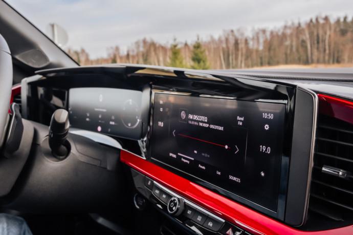 2021 Opel Mokka SUV review