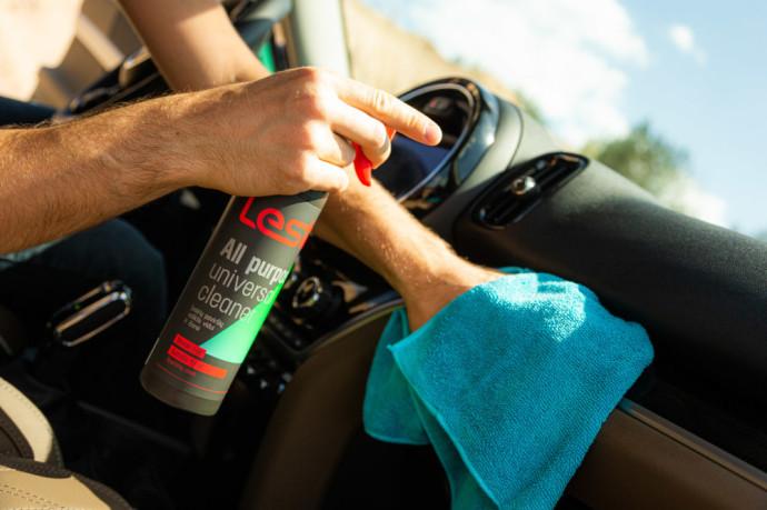 Kaip paruošti automobilį šiltajam sezonui