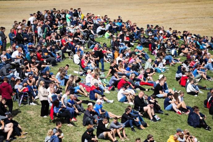 """""""Betsafe Drift Camp"""" varžybų vingiuotoje trasoje birželio 5–6 dienomis susikaus 200 dalyvių, o įspūdingais vaizdais leis pasigrožėti tiek PRO tiek """"Semi PRO"""" ir """"Street"""" lygos meistrai. Organizatoriai neslepia, kad bus karšta, o žiūrovus džiugins ne viena naujovė."""