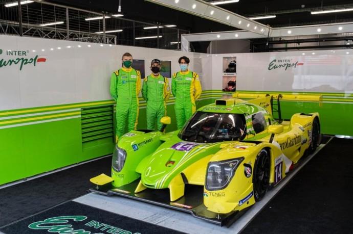 """Trečiame """"European Le Mans"""" serijos etape pasirodys ir paskutines lenktynes Austrijoje praleidęs 20-metis Lietuvos sportininkas Julius Adomavičius"""