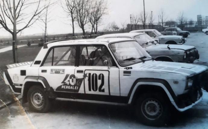 Lietuvos ralio čempionato dalis Kelmės rajono keliais vyksta nuo 1971-ųjų rugpjūčio. Tai buvo vienuoliktosios ralio pirmenybės, o Žemaitijos etapo ilgis buvo 3066 kilometrai.