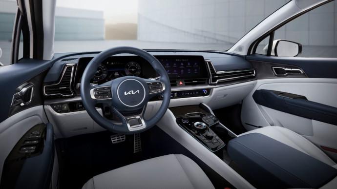 """Rugsėjį """"Kia Europe"""" pristatys specialiai Senojo žemyno rinkai skirtą """"Sportage"""" versiją. Tai bus pirmoji tokia modifikacija per visą 28 metų modelio istoriją."""