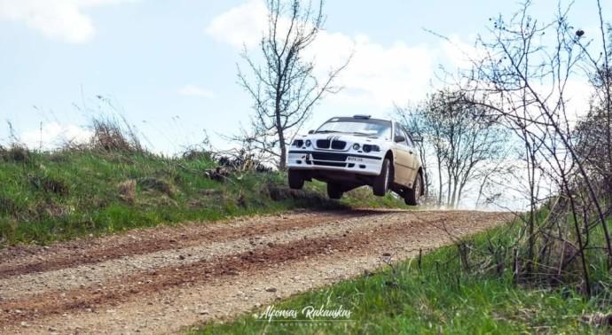 Paskutinę savaitę iki ralio – Renaldo Šeinausko rūpesčiai dėl automobilio, šturmano ir žmonos