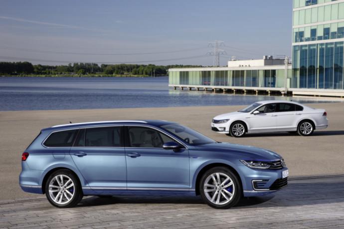 """Išsami naudoto """"Volkswagen Passat"""" B8 automobilio apžvalga, kuri leis artimiau susipažinti su Vokietijoje pagaminta mašina."""