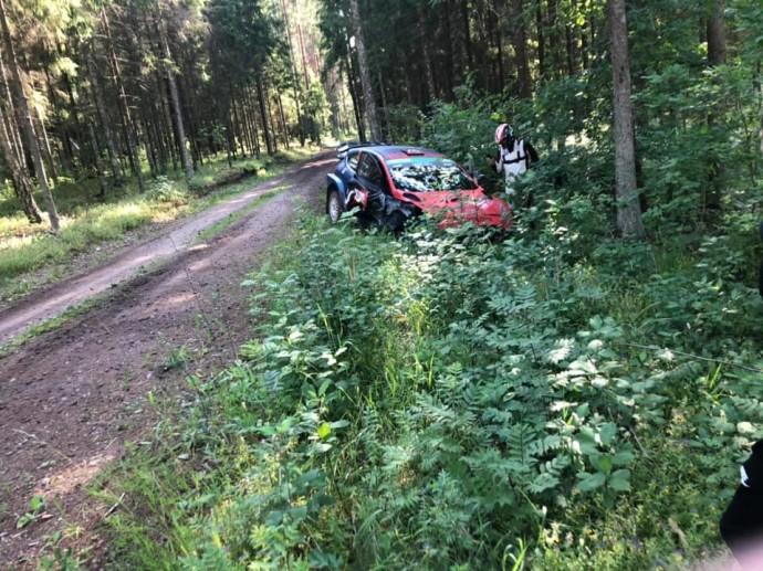 """Jau rugpjūčio 6-7 dienomis Rokiškio ir Zarasų apylinkėse įvyks jau penktą kartą organizuojamos """"Samsonas Rally Rokiškis"""" varžybos."""