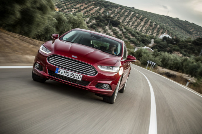 """Naudotas ketvirtos kartos """"Ford Mondeo"""": Pagaliau – rimtesnių trūkumų neturintis """"Fordas"""""""