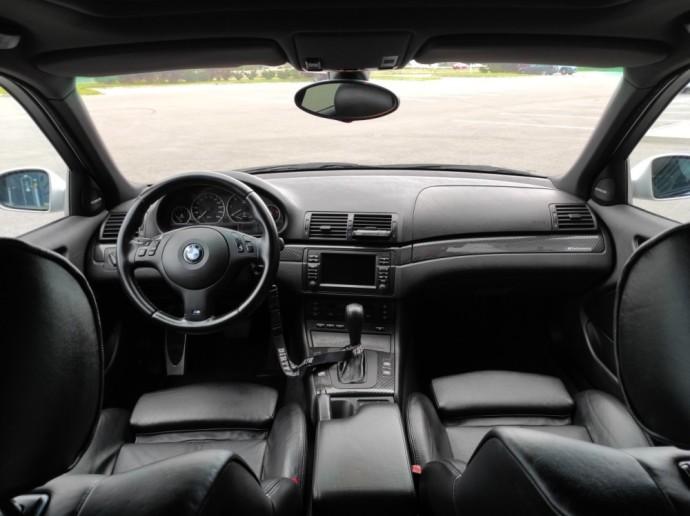 Automanų skelbimai: Patobulinimų nestokojantis 3 serijos BMW universalas