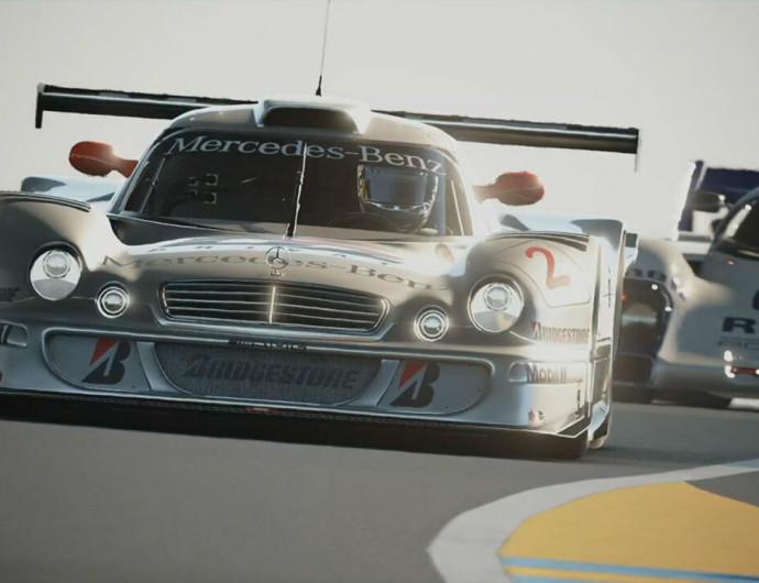 """""""Gran Turismo 7"""" sieks susigrąžinti geriausio lenktynių simuliatoriaus statusą"""