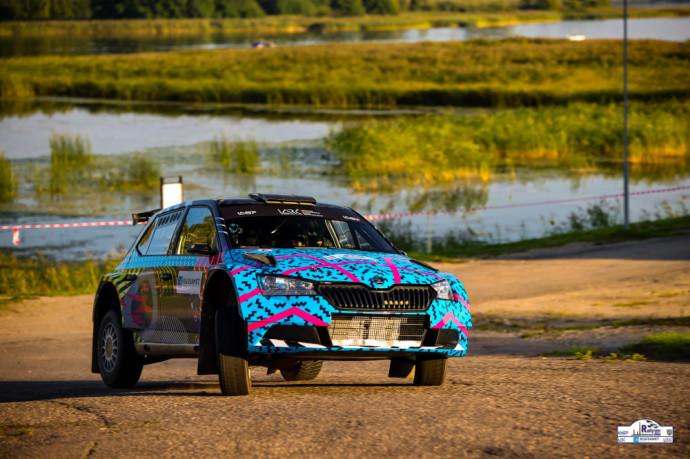 """Kuusamet group Rally Elektrėnai"" prologe – siurprizas vardu R4"