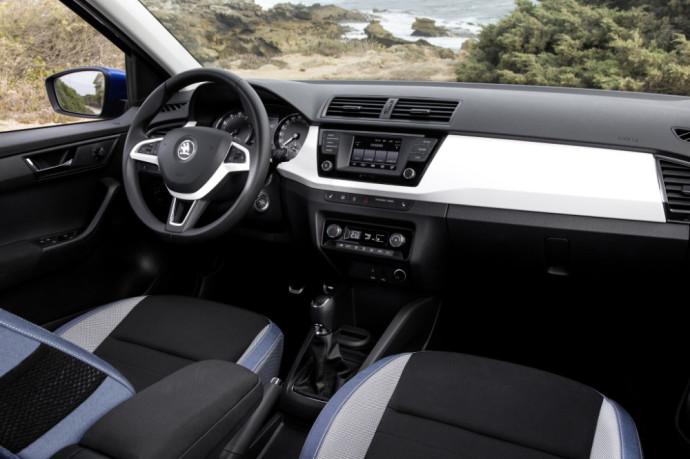 """Naudota """"Škoda Fabia"""" (NJ): Neįdomus, bet patikimas ratuotis"""